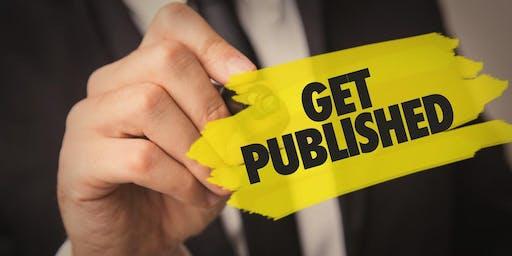 Get Published - London