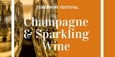 Champagne & Sparkling Wine tickets