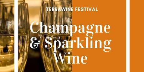 Champagne & Sparkling Wine biglietti