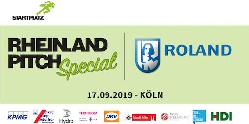 Rheinland-Pitch LegalTech Special