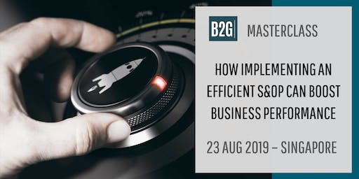 How Implementing an Efficient S&OP can Boost Business Performance