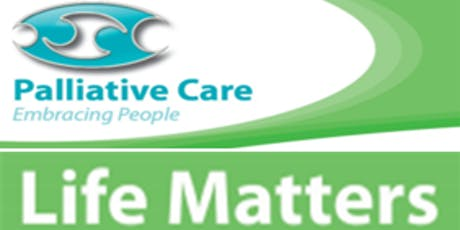 Palliative Care - Everyone's Business tickets