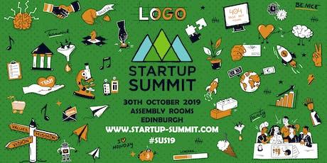 Startup Summit 2019 tickets