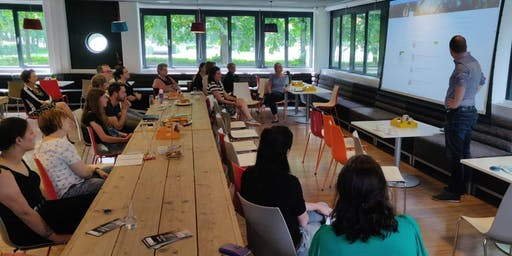 Bijeenkomst MijnEigenPlan in Zuid Limburg