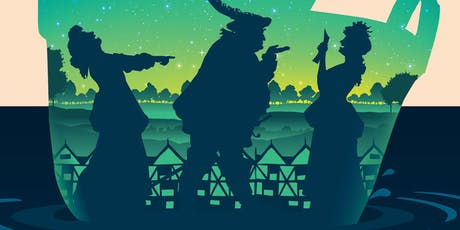 The Merry Wives of Windsor  tickets