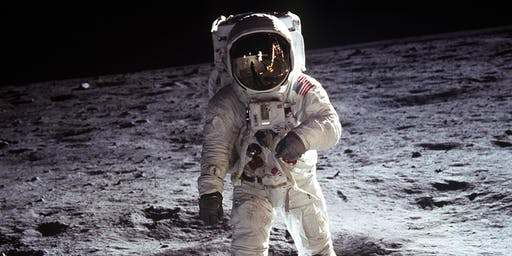 50th Anniversary of Moon Landing Family Science Event