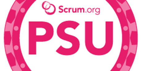 Professional Scrum with User Experience (PSU)Training - Israel tickets