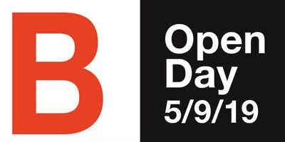 Open Day - 5 settembre 2019 - corsi annuali