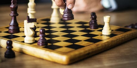 Chess Club (Nelson) tickets