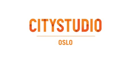 CityStudio Oslo Launch tickets