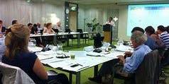 Regiobijeenkomst Urenuitbreiding VE
