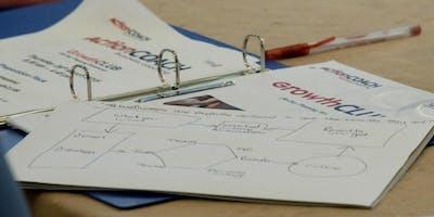 GrowthCLUB - 90 Day Planning Workshop