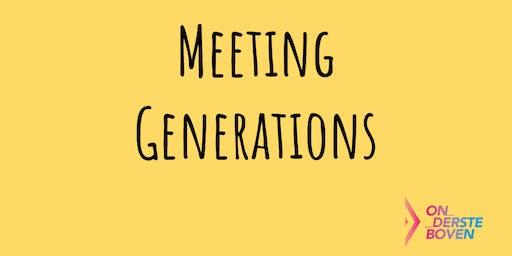 Meeting Generations