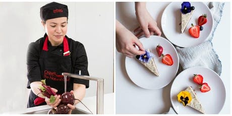 CNM Dublin - Natural Chef Open Evening tickets
