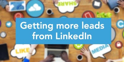 Getting leads from LinkedIn (Bristol)