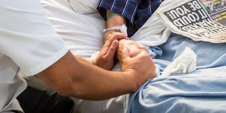 Health Matters - Stroke Care tickets