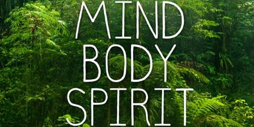 Mind Body & Spirit Event - Ongar 20th July 11.00 - 2.30.
