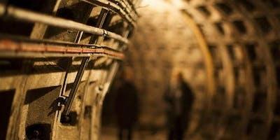 Hidden London: Charing Cross Guided Tour