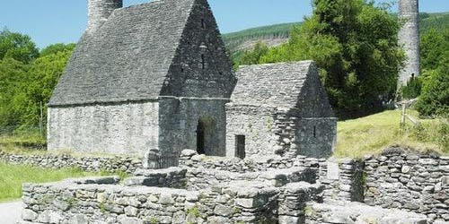 Wicklow & Glendalough: Day Tour from Dublin