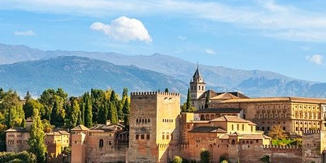 Alhambra and Nasrid Palaces: Skip The Line + Guided Tour tickets