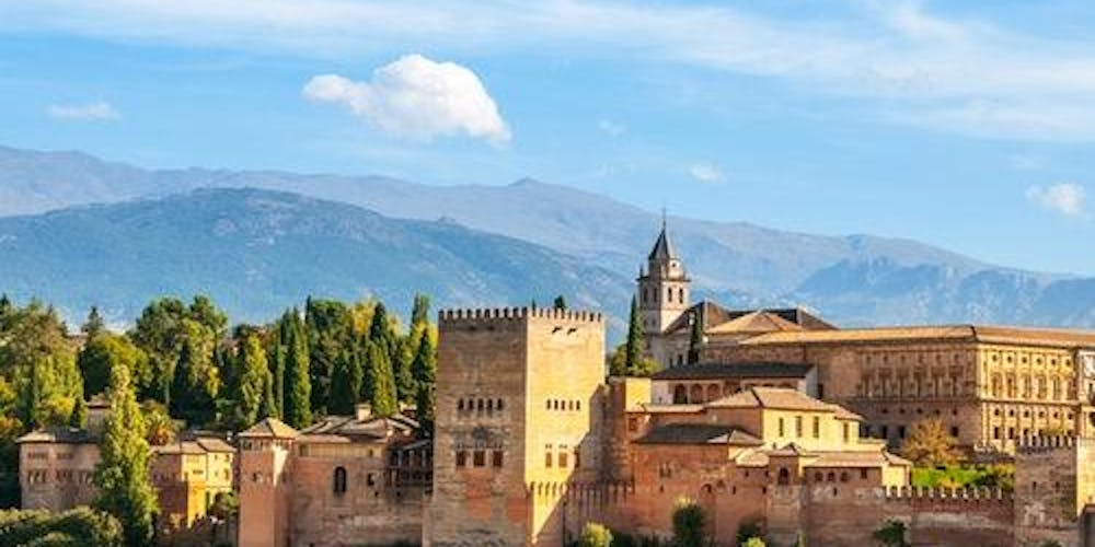 Alhambra and Nasrid Palaces: Skip The Line + Guided Tour