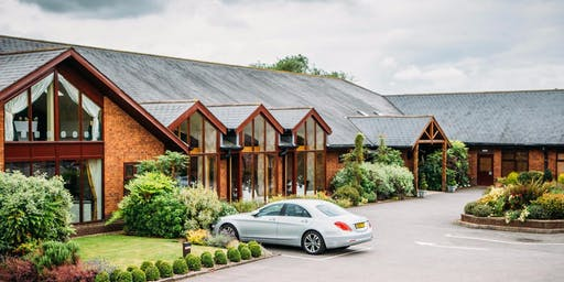 The Draycote Hotel Winter Wedding Fayre