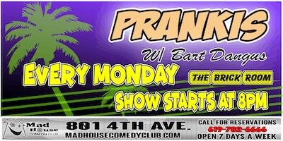 Prankus - A Comedy Show of Sorts
