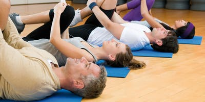 Pilates Taster Session for Adults