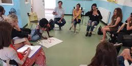 Listening Skills for Community Organising, 1 Day Workshop tickets