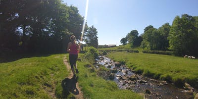 Love Trail Running 7km Intro: Barrowford #2