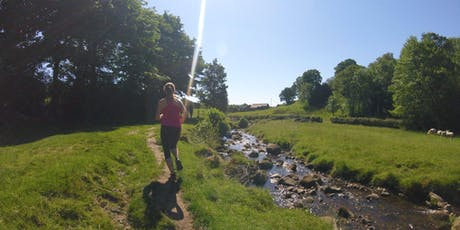 Love Trail Running 7km Intro: Barrowford #2 tickets
