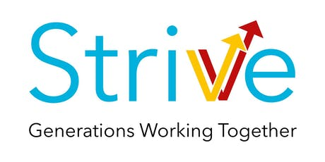Strive Network: International Youth Day Celebration tickets