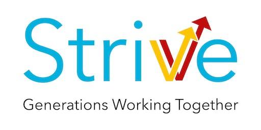 Strive Network: International Youth Day Celebration