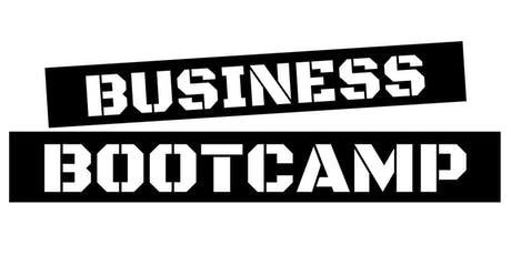 Business Planning Bootcamp tickets