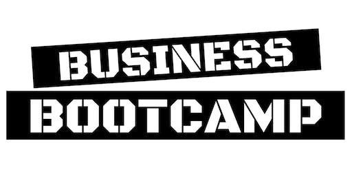 Business Planning Bootcamp