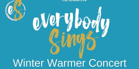 Everybody Sings Choirs - Winter Warmer Concert tickets