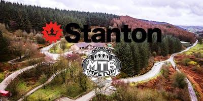 Stanton Bikes MTB Meetup - 27th July 2019