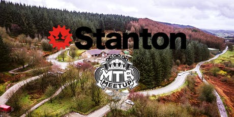 Stanton Bikes MTB Meetup - 27th July 2019 tickets