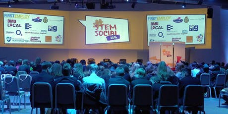 STEM Social Leicester tickets