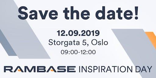 RamBase Inspiration Day