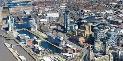 Have your say: Consultation on a draft plan for the commercial office district in Liverpool