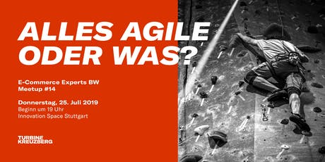 Meetup #14: Alles agile oder was? tickets