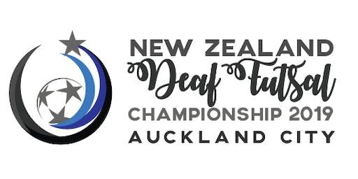 Social Evening - NZ Deaf Football