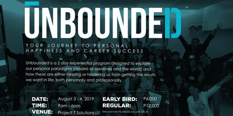 Unbounded Manila tickets