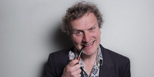 Noson Gomedi Tŷ Pawb Comedy Night (Medi/September)