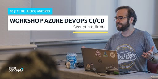 Workshop Azure DevOps CI/CD II