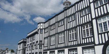 Parkgate Guided Walk tickets