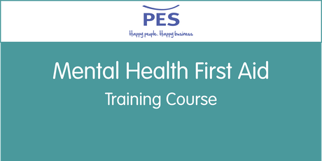 Mental Health First Aid Watford -  Two day training course tickets