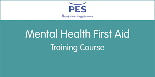 Mental Health First Aid Watford -  Two day training course