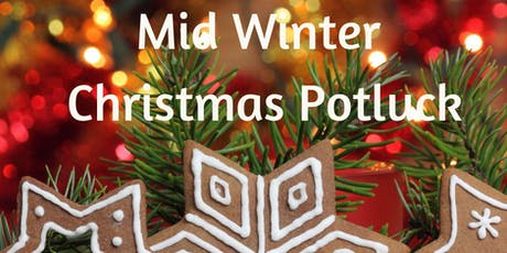 Mid Winter Christmas tickets